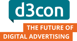 d3con - Experience the future of digital advertising